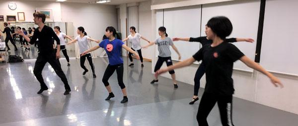 岡山 ダンス スタジオ